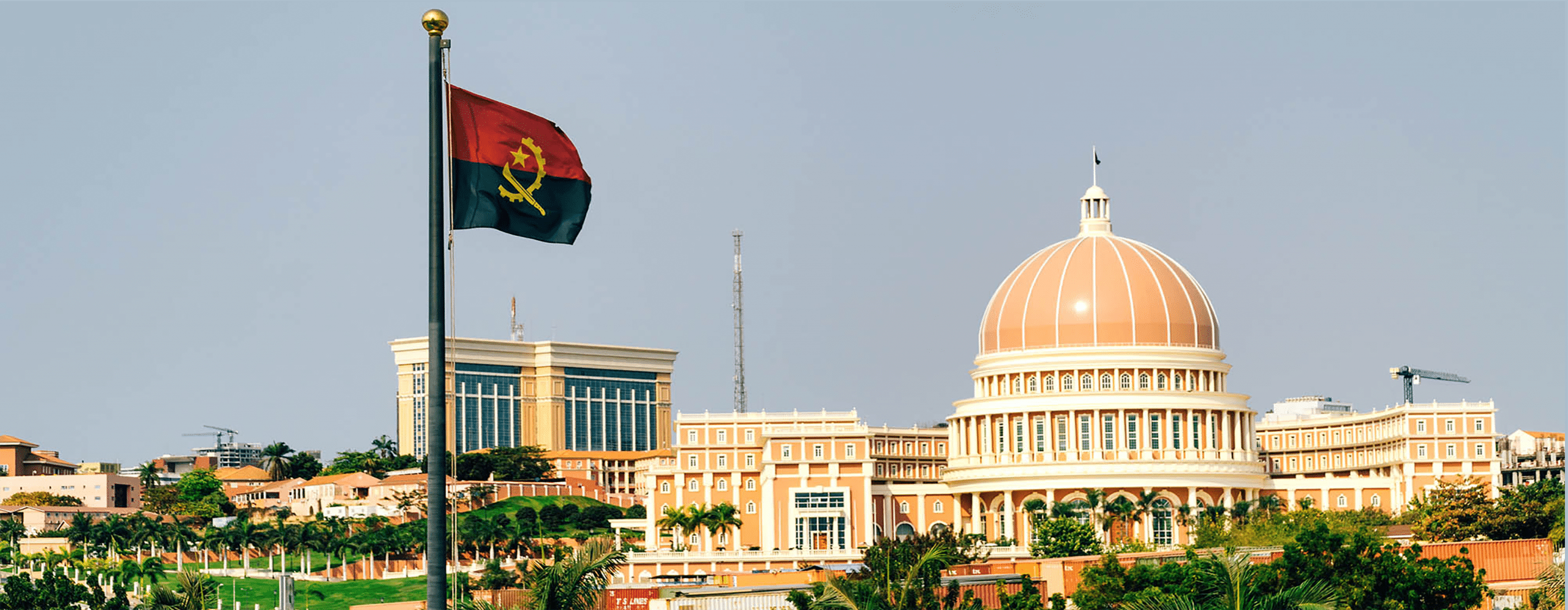 Universidade Católica and Sonangalp are the most recent clients of SISQUAL in Angola