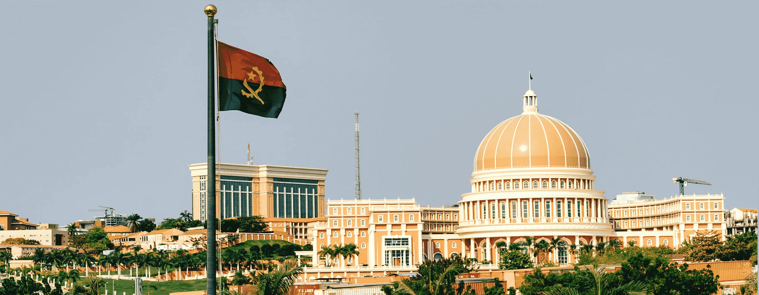 Universidade Católica e Sonangalp são os mais recentes clientes da SISQUAL na Angola