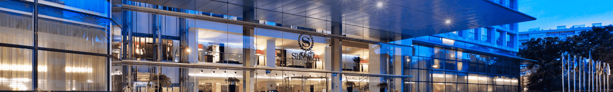 Sheraton Porto decides to implement SISQUAL's workforce management solutions
