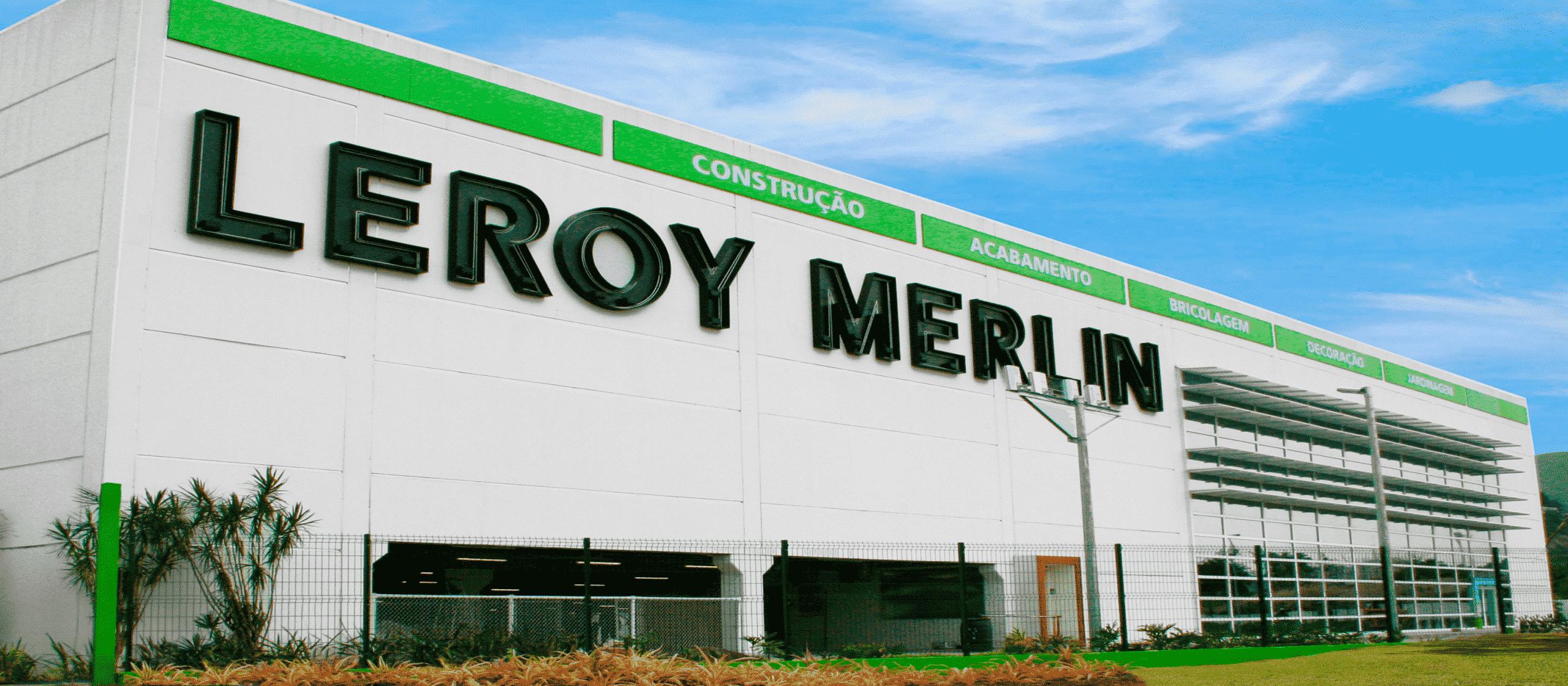 Leroy Merlin otimiza  filas de espera com soluções SISQUAL