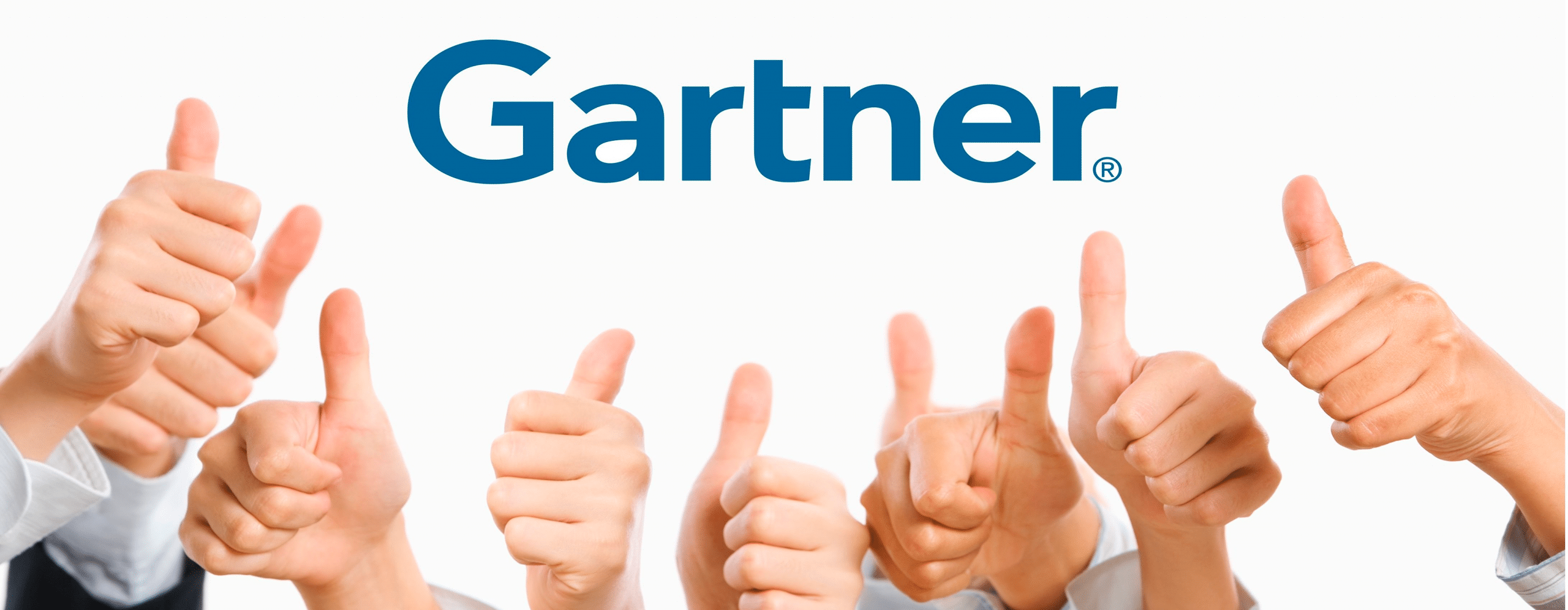 SISQUAL referred in Gartner's Market Guide for Workforce Management Applications for 5 years running