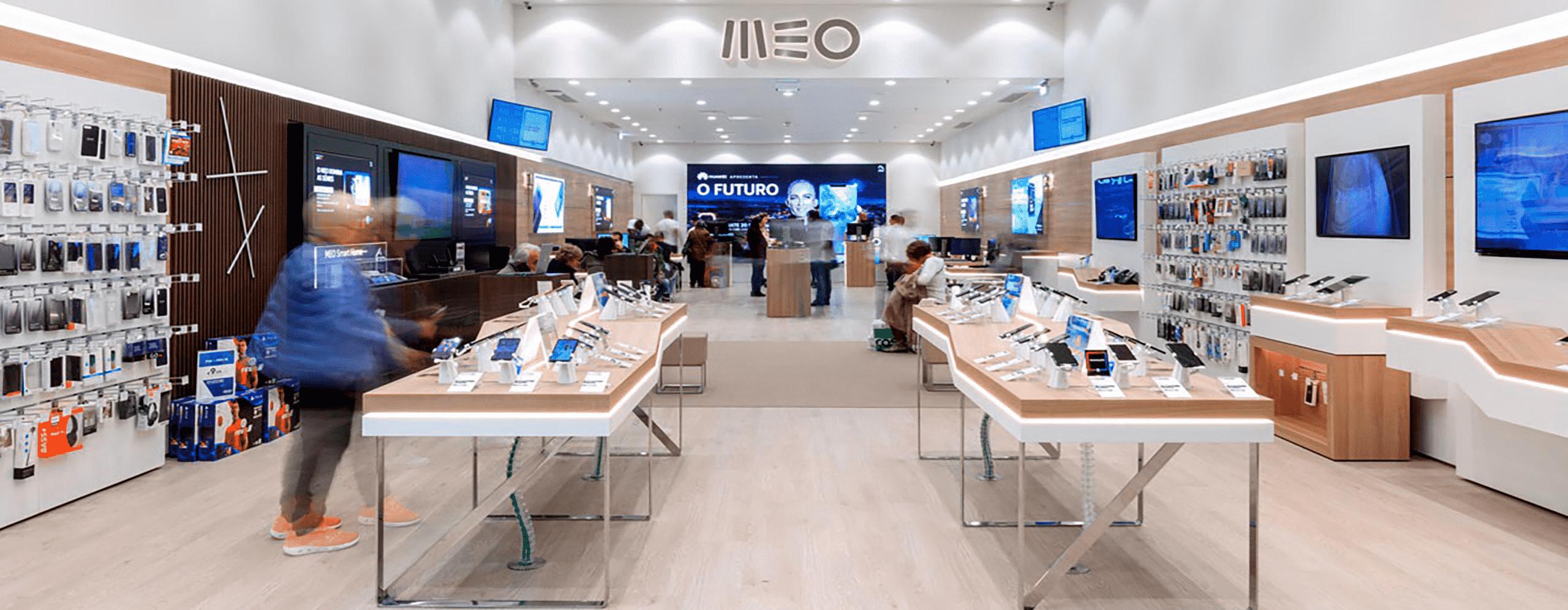 Lojas MEO implementam solução de WFM da SISQUAL
