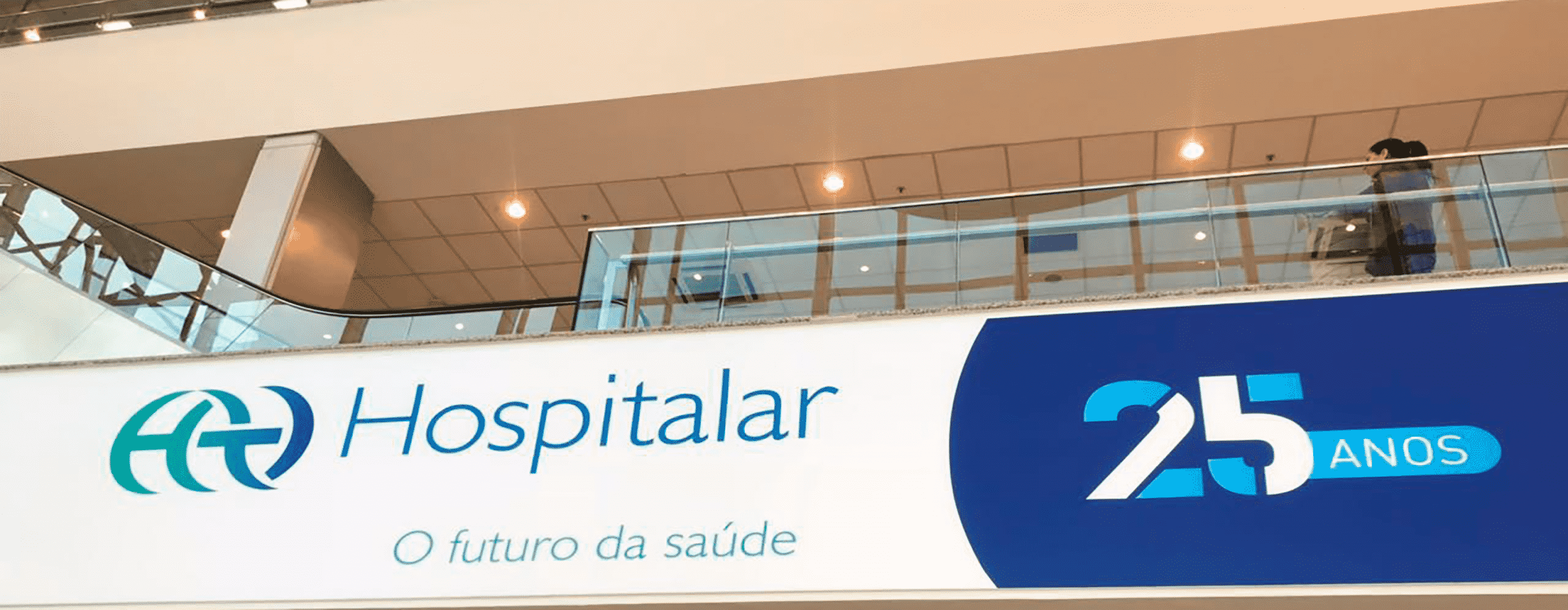 SISQUAL present for the 5th time in Hospitalar