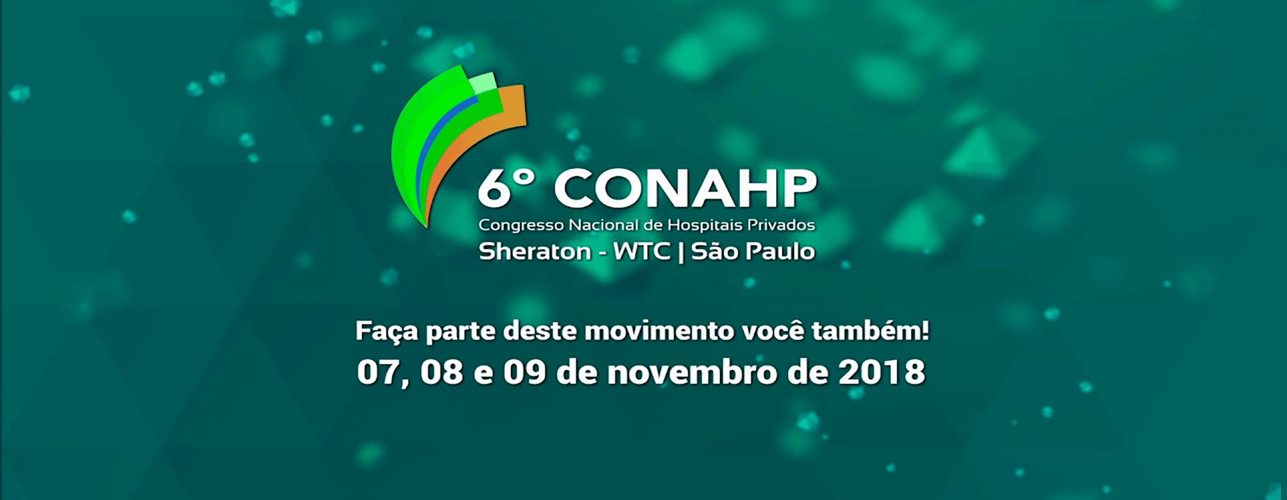 SISQUAL will be present at CONAHP