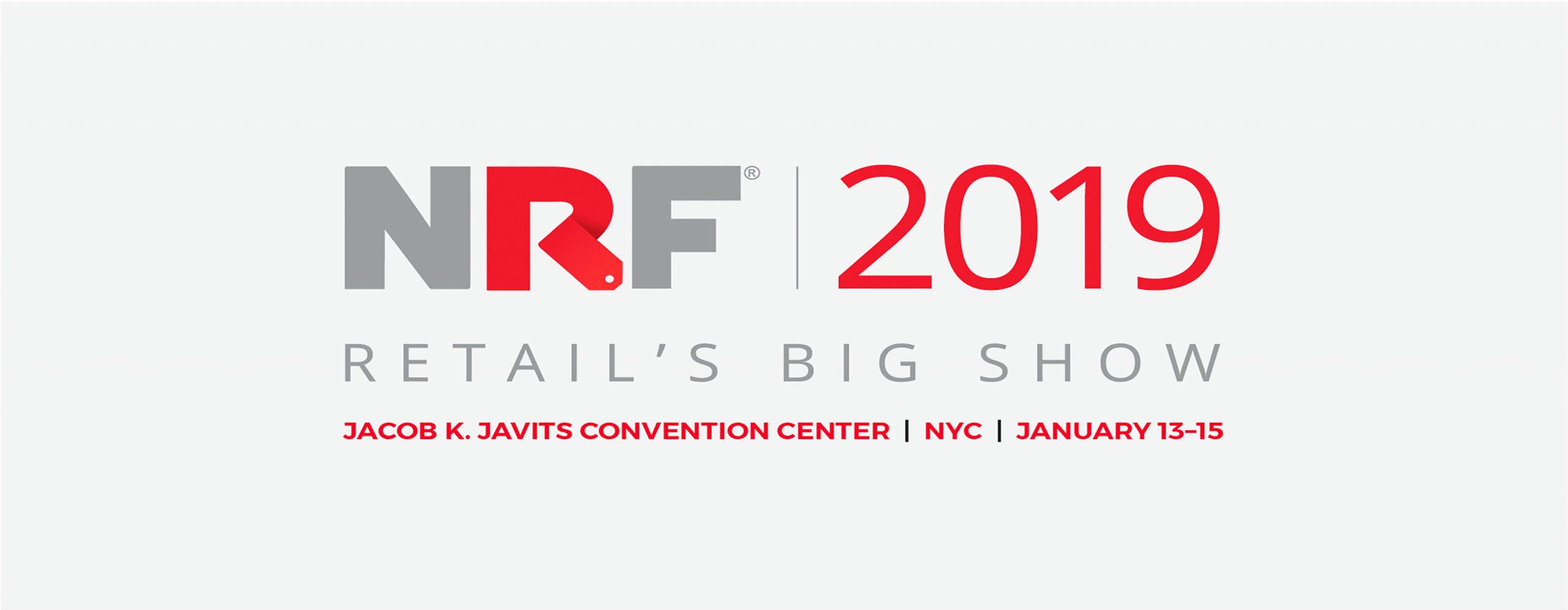 NRF 2019: how to kick off the retailer year
