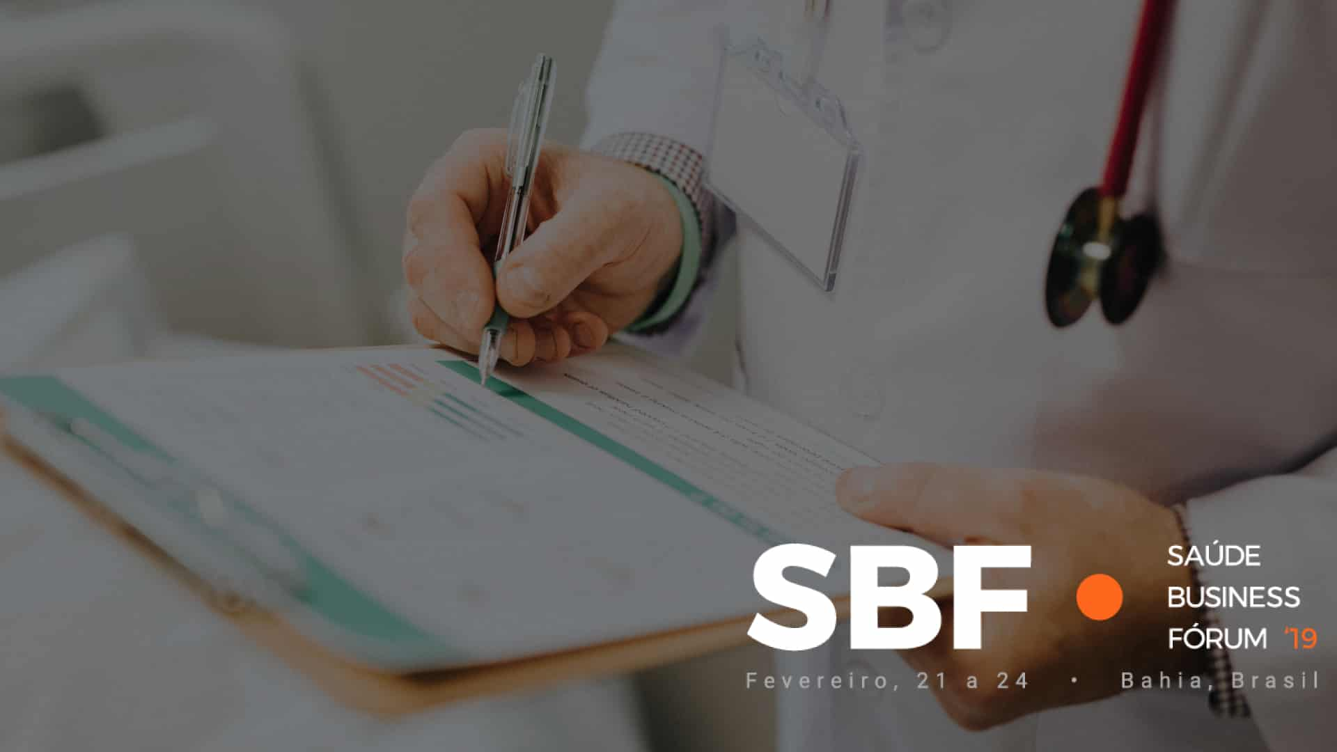 SISQUAL will be at the most exclusive event of health of Brazil's healthcare market