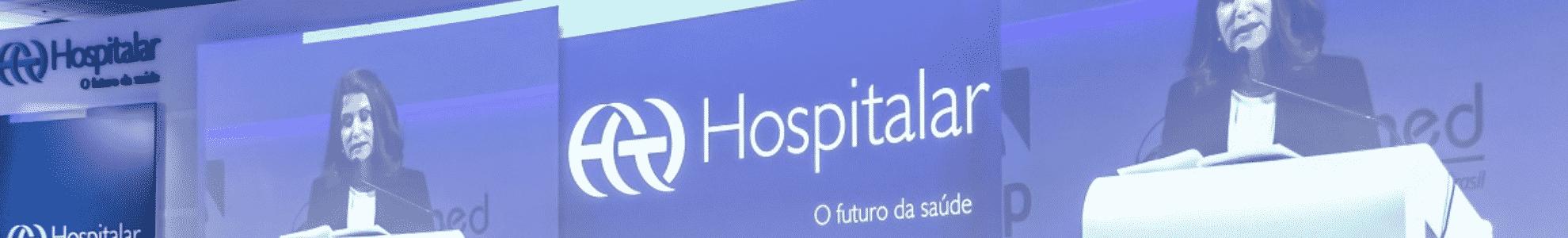 Hospitalar 2019: inovação, tecnologia e a presença da SISQUAL
