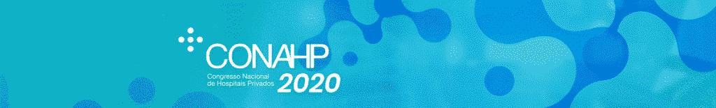 Estaremos no CONAHP, maior congresso de saúde da América Latina