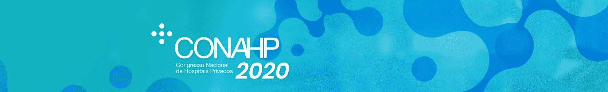 We will be at CONAHP, the largest health congress in Latin America