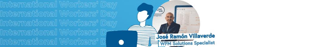 Qual é o futuro do trabalho? Entrevista com José Ramón Villaverde