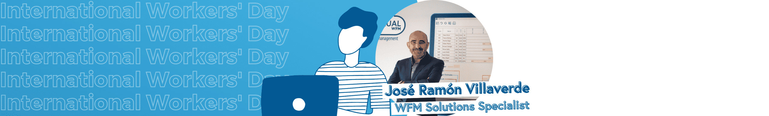What is the future of work? Interview with José Ramón Villaverde