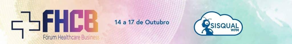 SISQUAL participates in the Healthcare Business Forum 2021